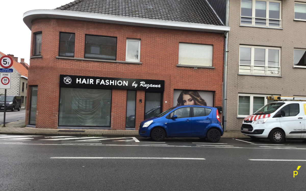 Hair Fashion Lichtkast Publima 06