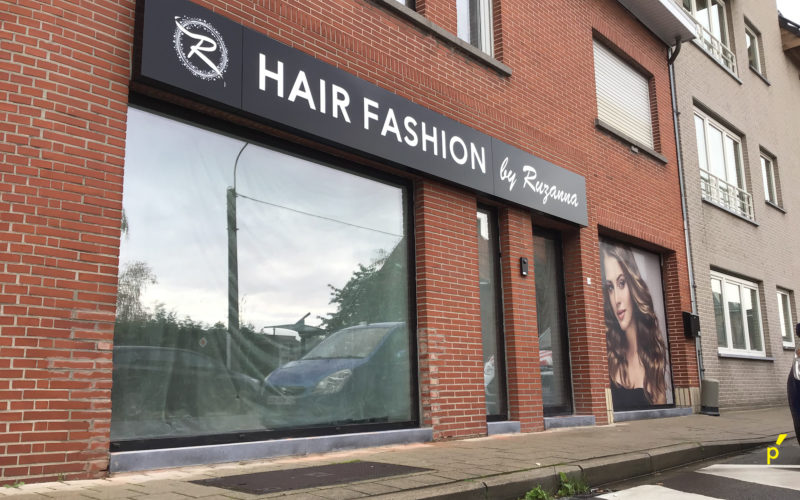 Hair Fashion Lichtkast Publima 03