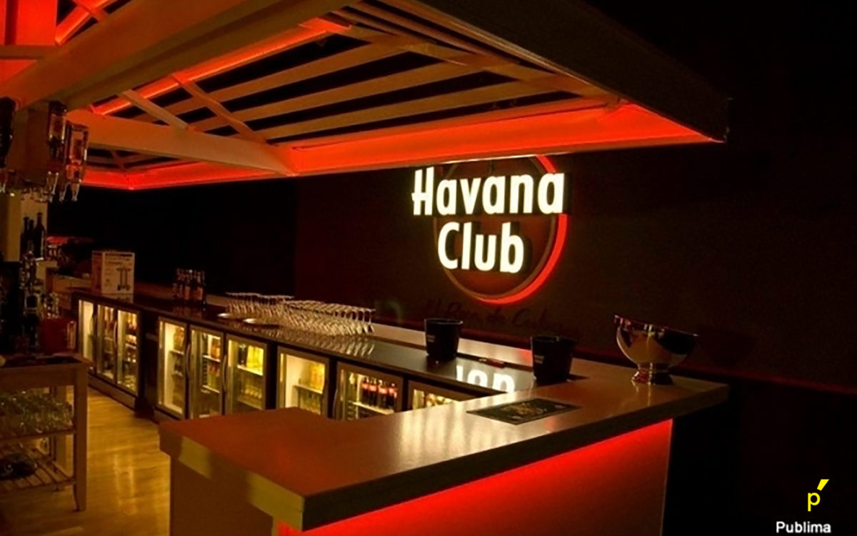08 Indoor Havanaclub Publima