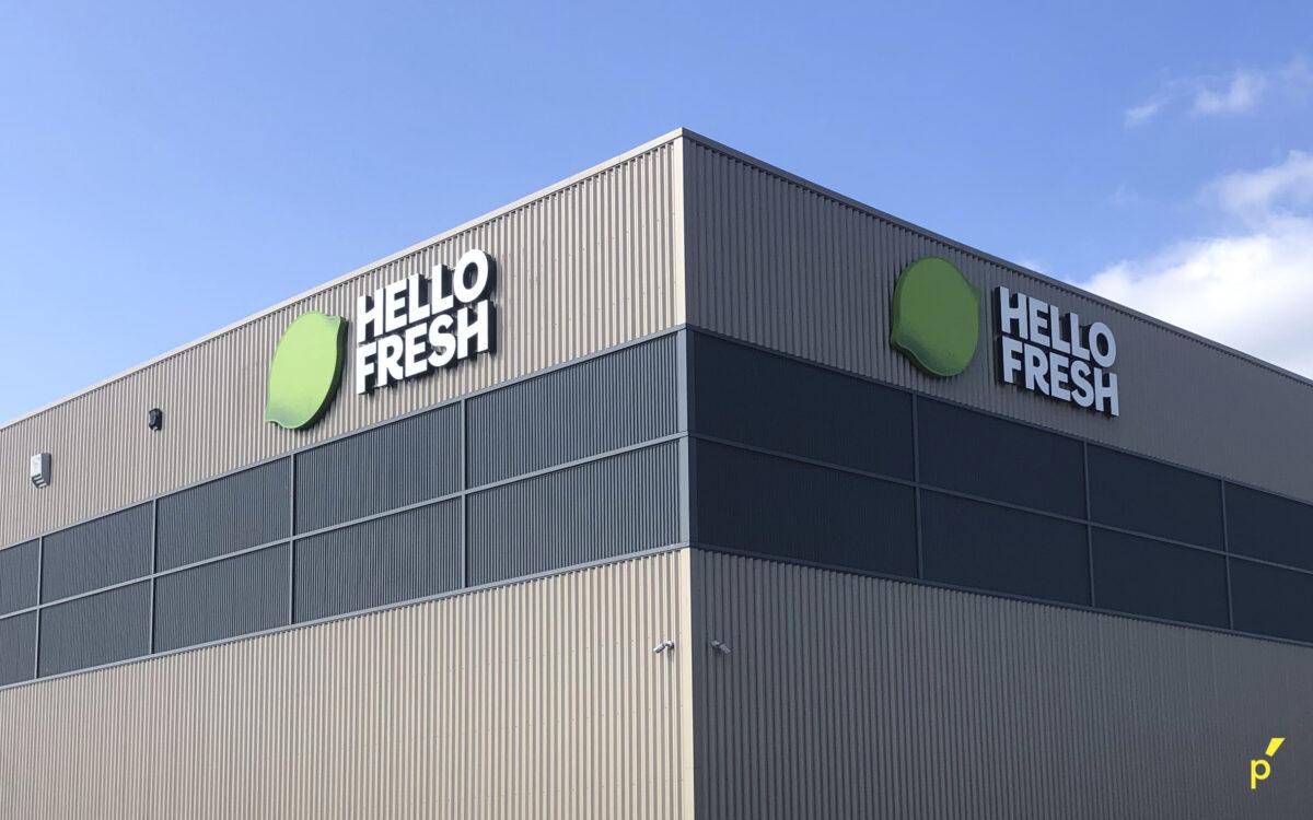 Hello Fresh Doosletters Publima 01