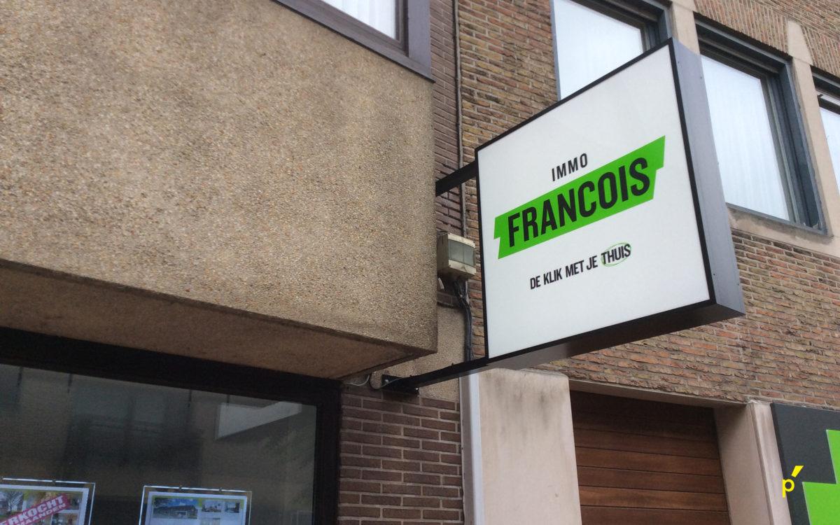 Francoisimmo Gevelreclame25 Publima