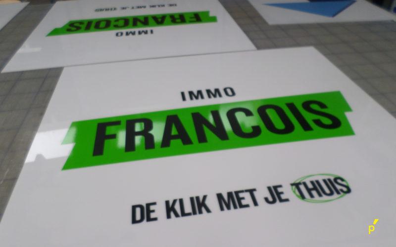 Francoisimmo Gevelreclame15 Publima