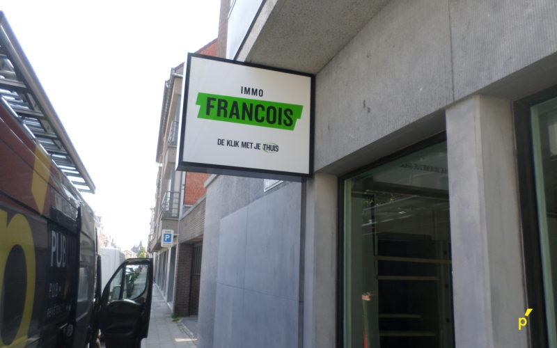 Francoisimmo Gevelreclame37 Publima