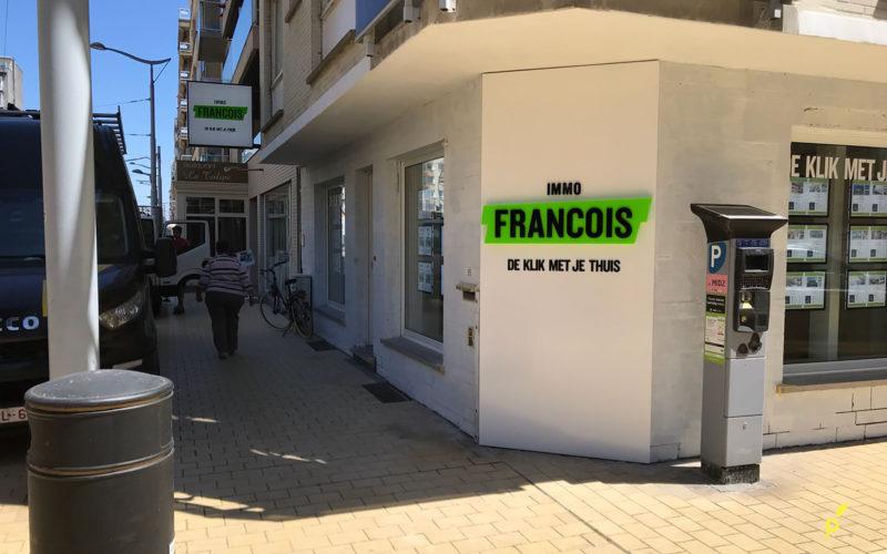 Francoisimmo Gevelreclame41 Publima