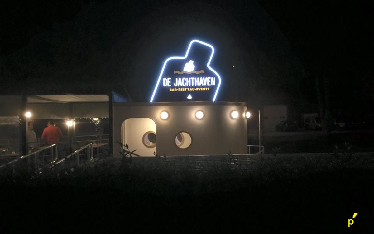 02 Neon Jachthaven Publima