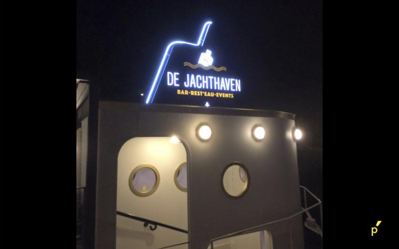 01 Neon Jachthaven Publima