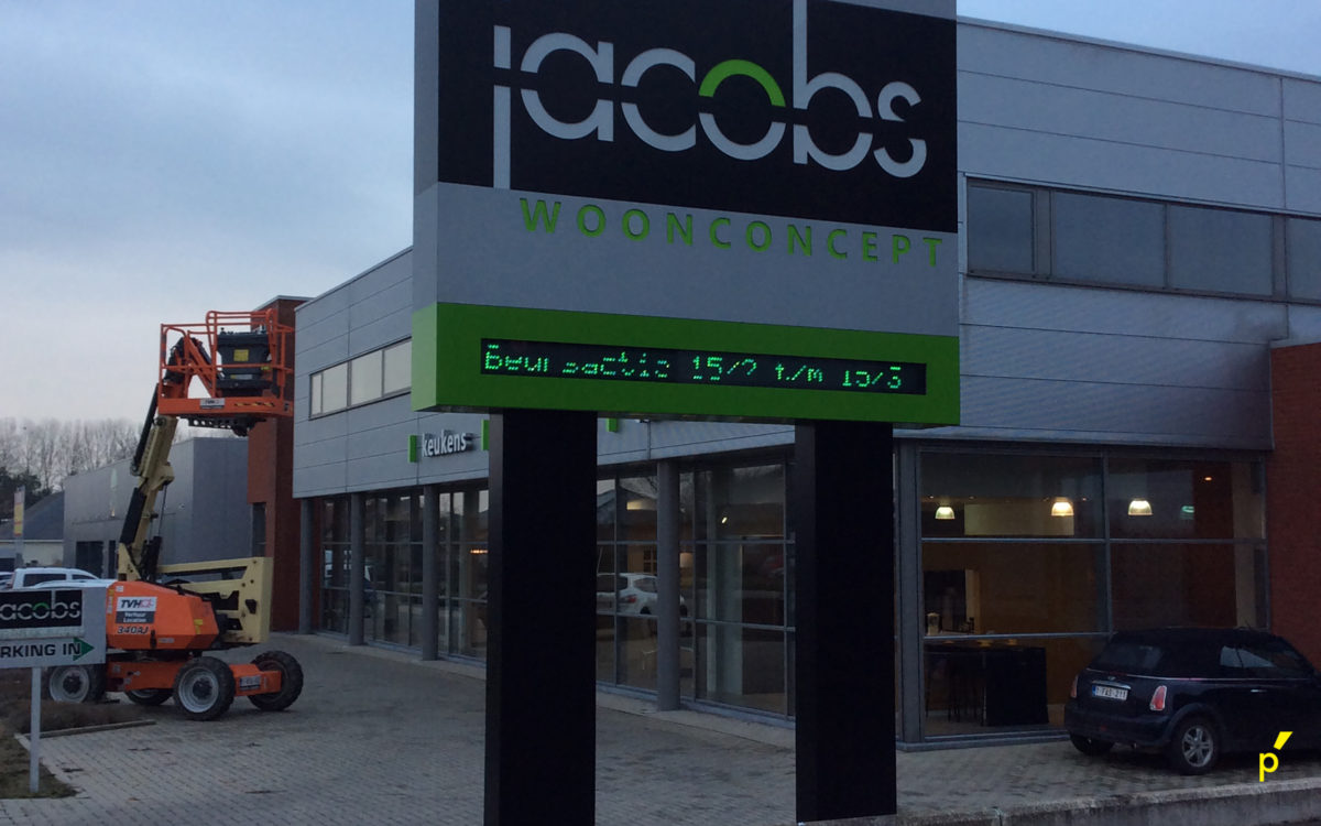 Jacobs Lichtkrant Publima 10