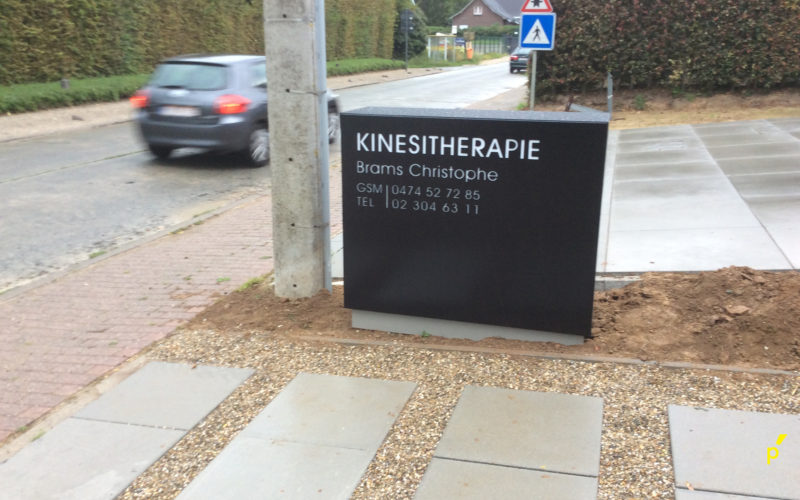 Kinesisterapie Brams Brievenbus Publima 01