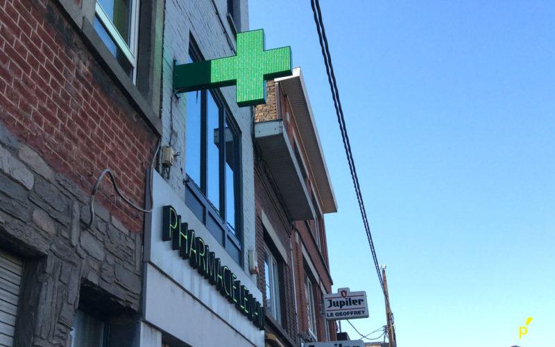 55 Apotheek Kruis Lenain Pharmacie Publima