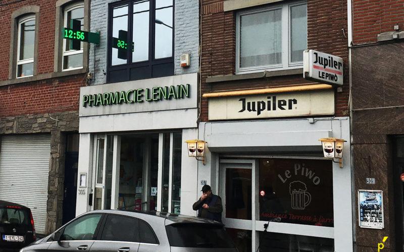 56 Apotheek Kruis Lenain Pharmacie Publima
