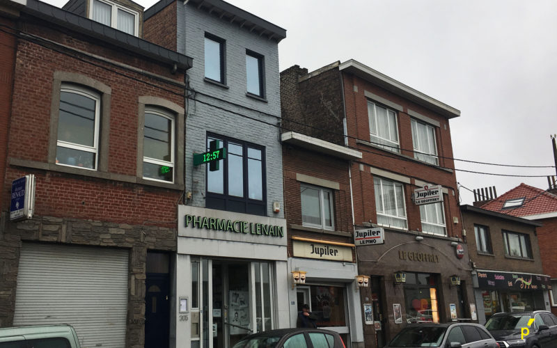 57 Apotheek Kruis Lenain Pharmacie Publima