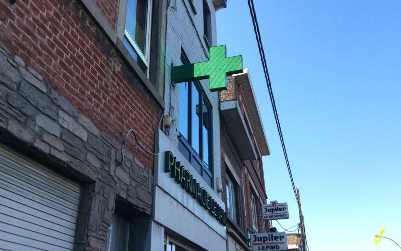 59 Apotheek Kruis Lenain Pharmacie Publima