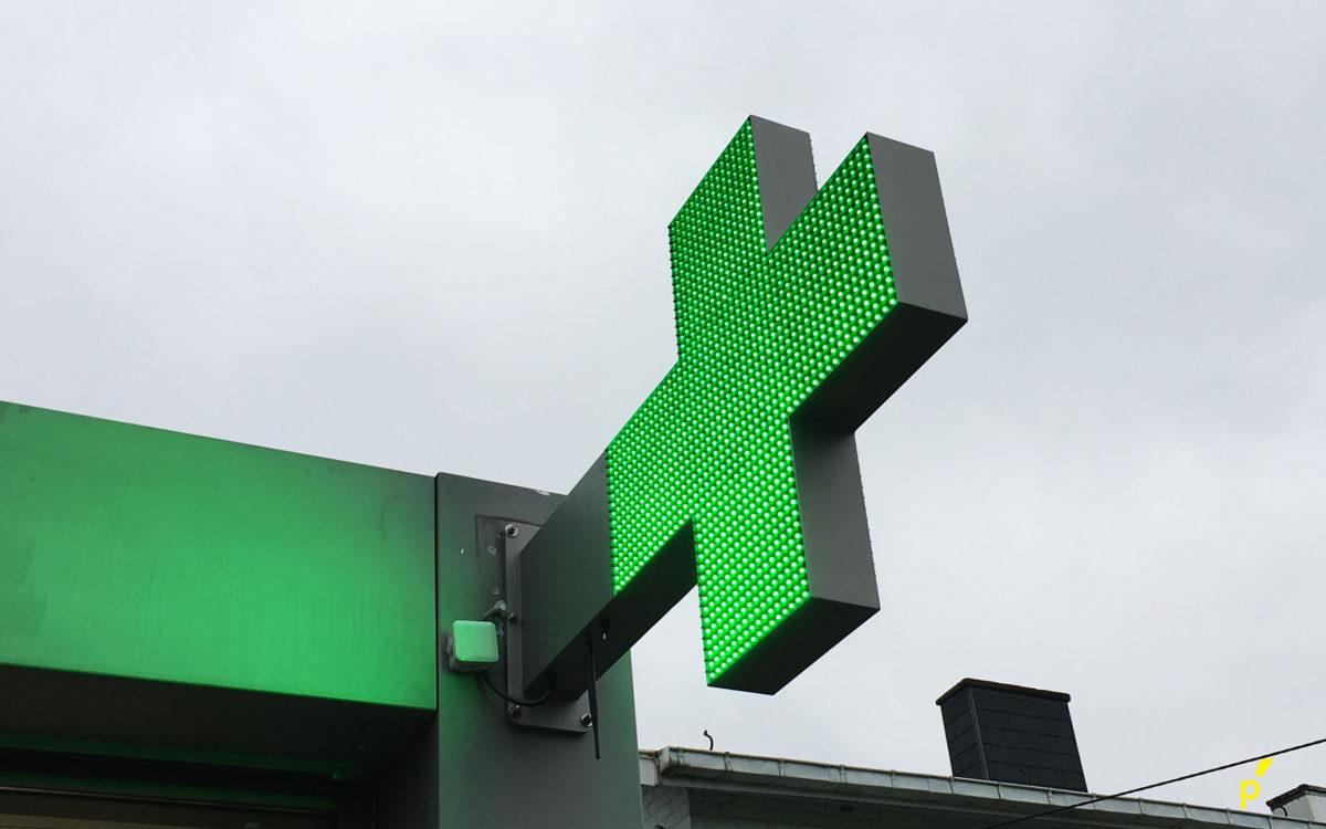 63 Apotheek Kruis Pharmacie Lepiece Publima