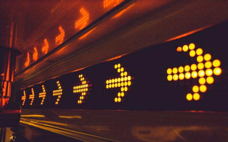 Lichtkranten