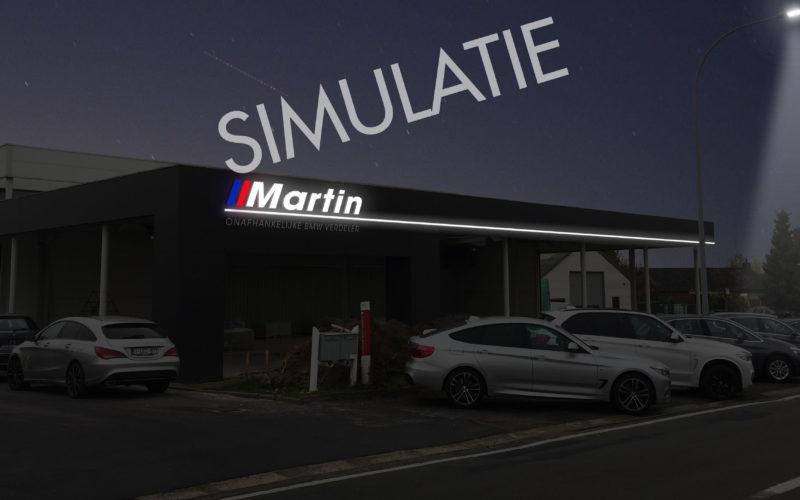 15 Martin Publima