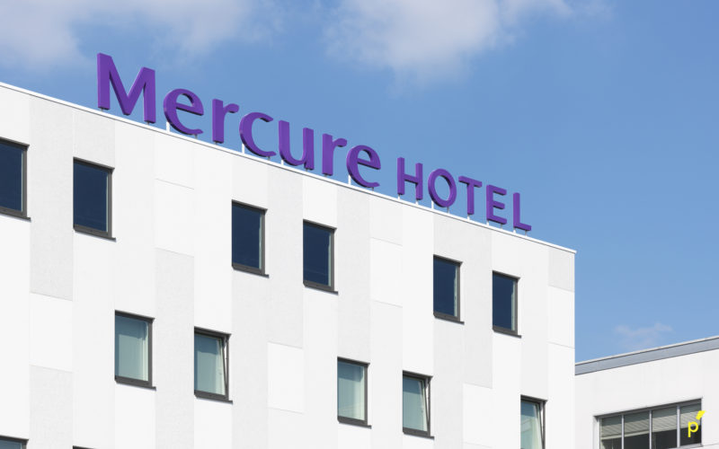 05 Gevelletters Mercurehotel Publima