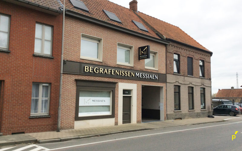 Messiaen Begrafenissen Doosletters Publima 01