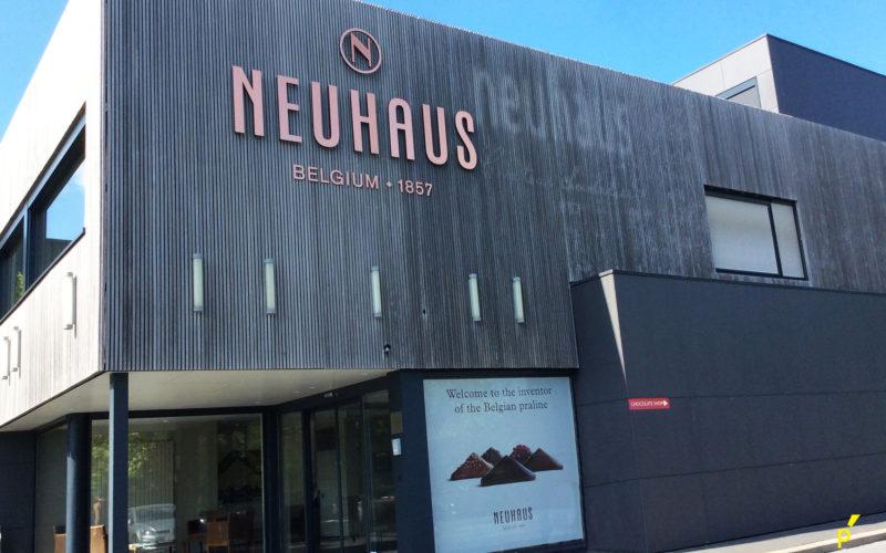 60 Totem Neuhaus Publima