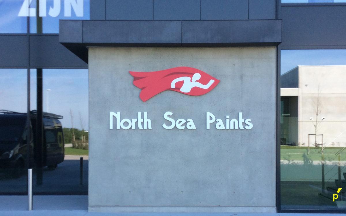 North Sea Paints Gevelletters Publima 07