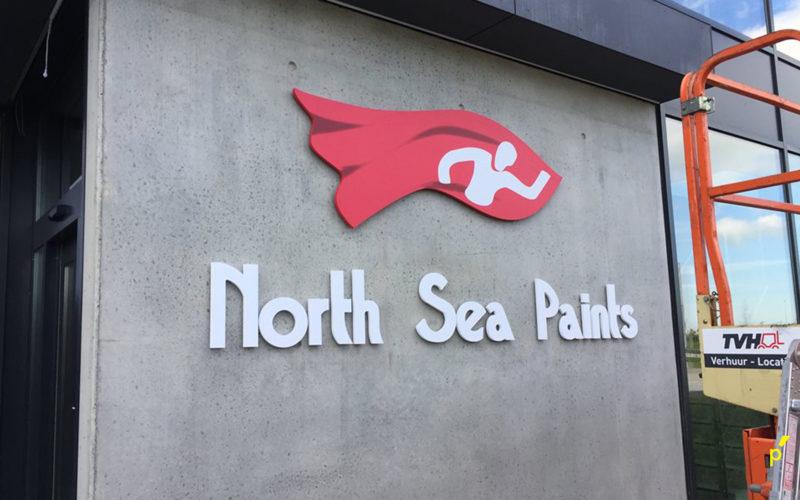North Sea Paints Gevelletters Publima 02