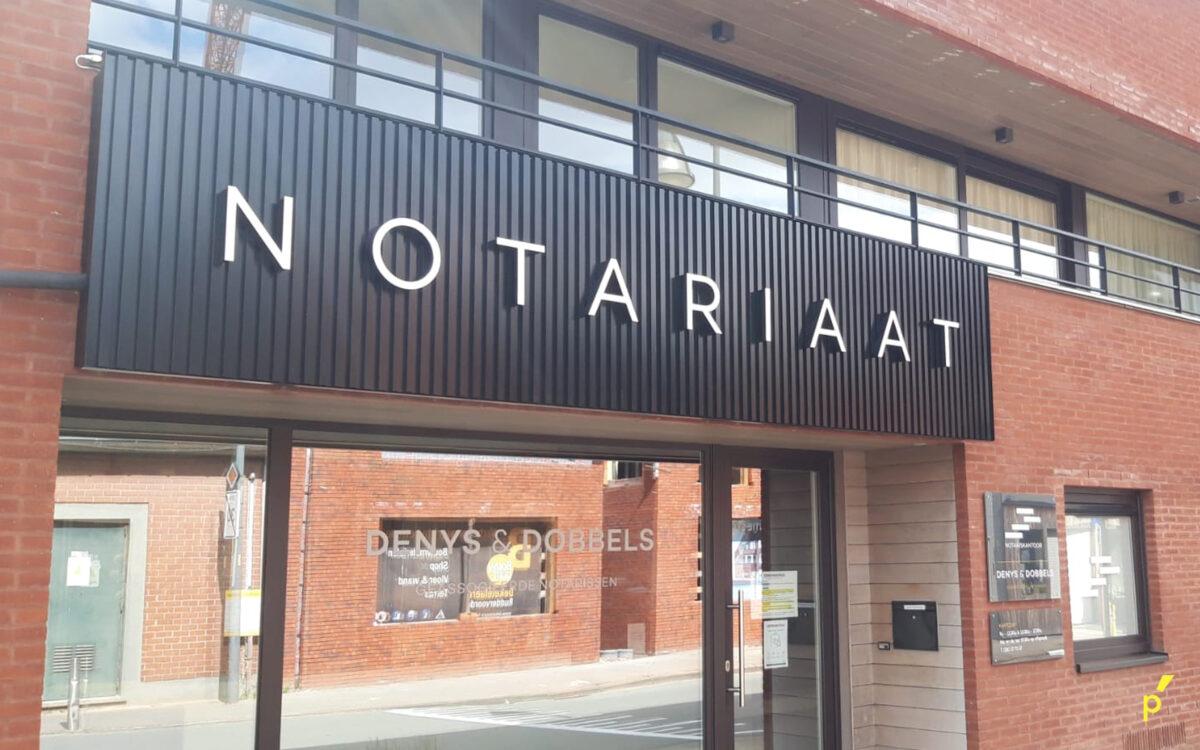 Notariaat Dobbels Gevelletters Publima 07
