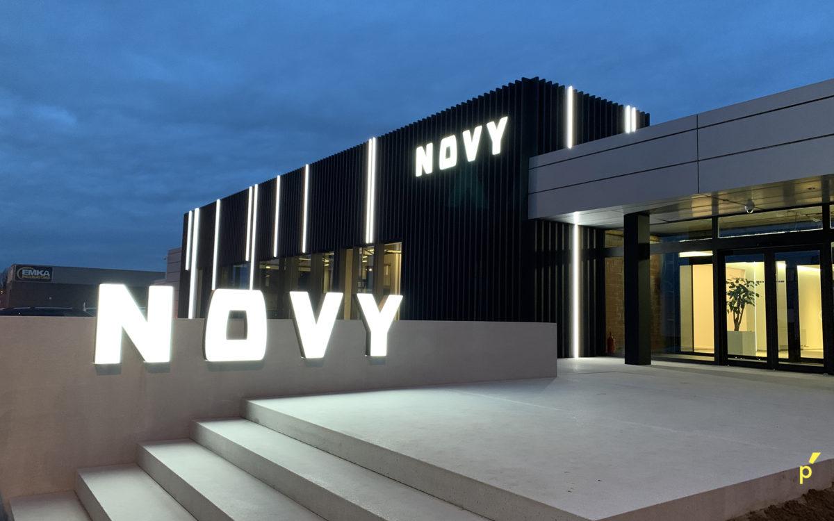 Novy Gevelbekleding Publima 05