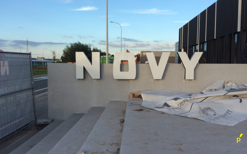Novy Gevelbouw Publima 15