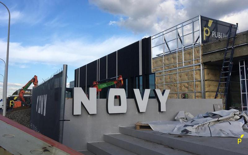 Novy Gevelbouw Publima 16