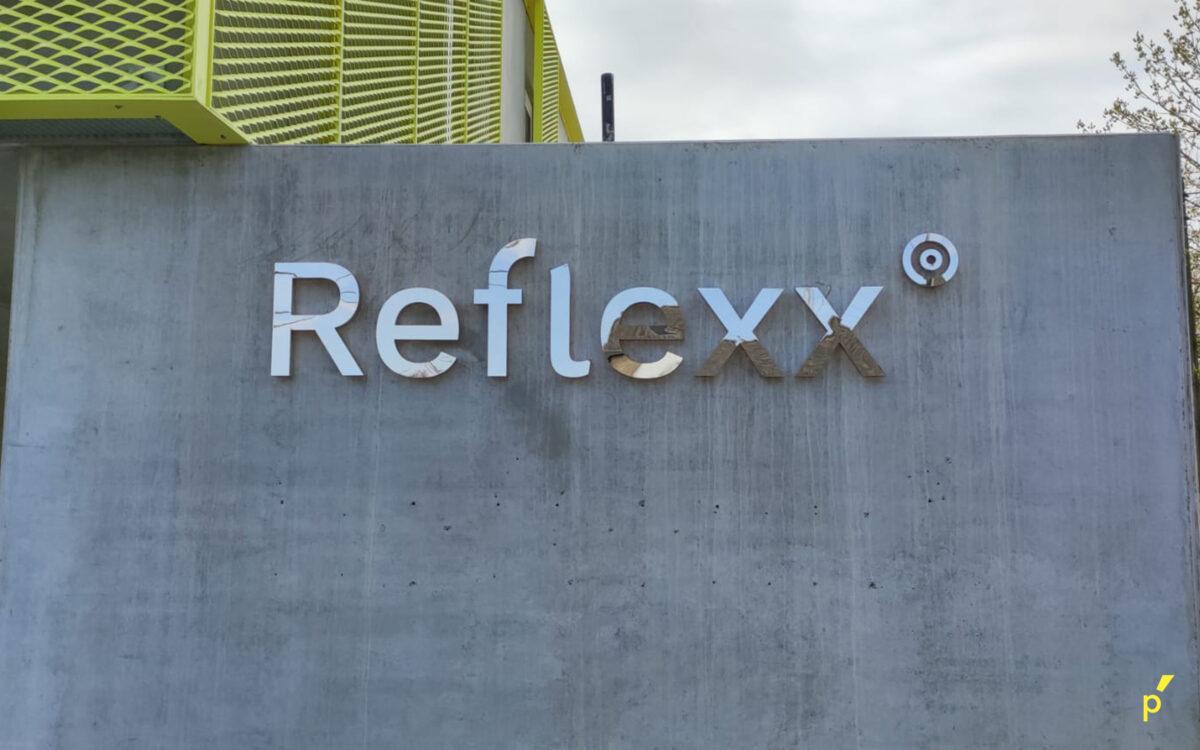 Reflexx Gevelletters Publima 05