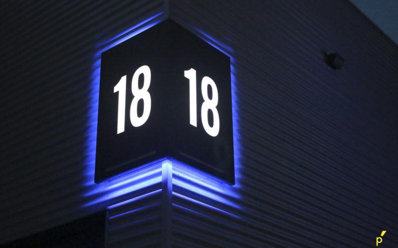 32 Lichtlijnen Renson Publima