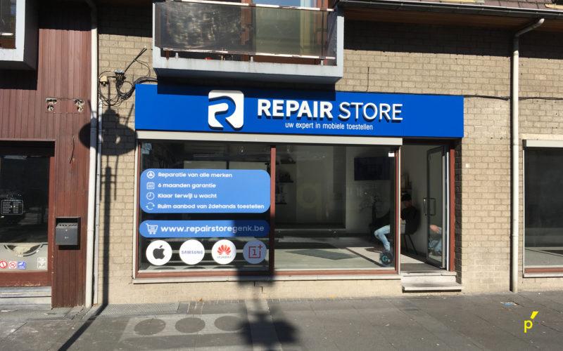 Repairstore Doosletters06 Publima