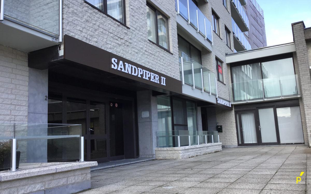 Sandpiper Gevelletters Publima 06