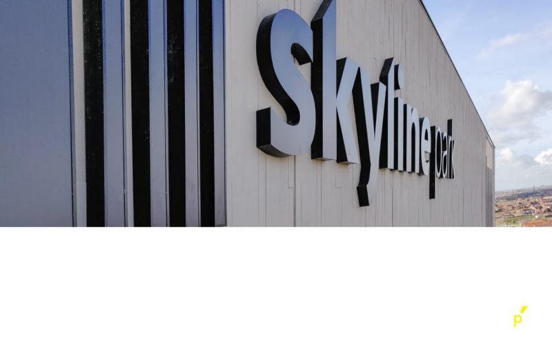 03 Gevelletters Skyline Publima