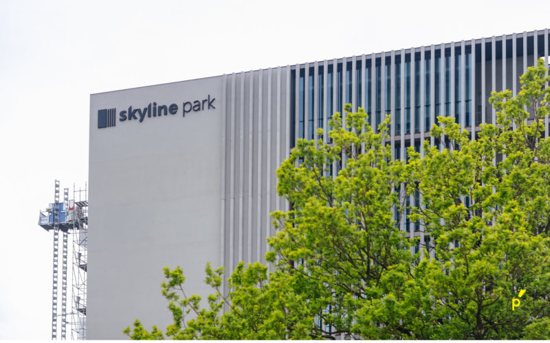 06 Gevelletters Skyline Publima