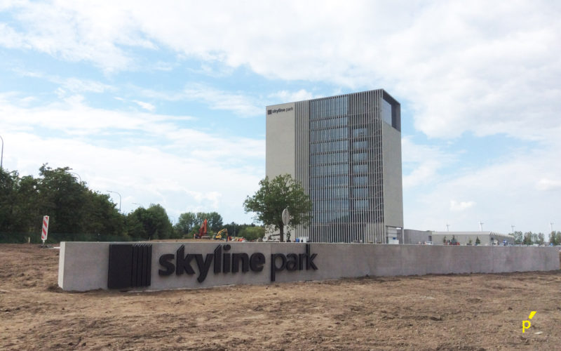 09 Gevelletters Skyline Publima