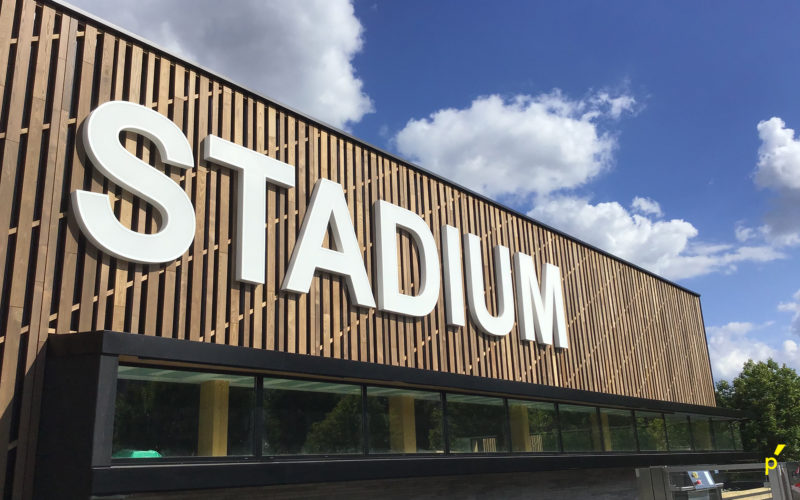 Stadium Gevelletters Publima 05