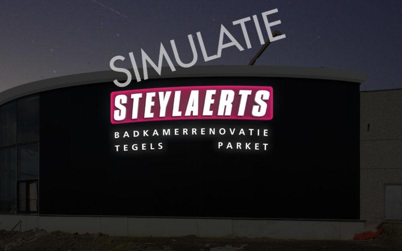 29 Steylaerts Publima