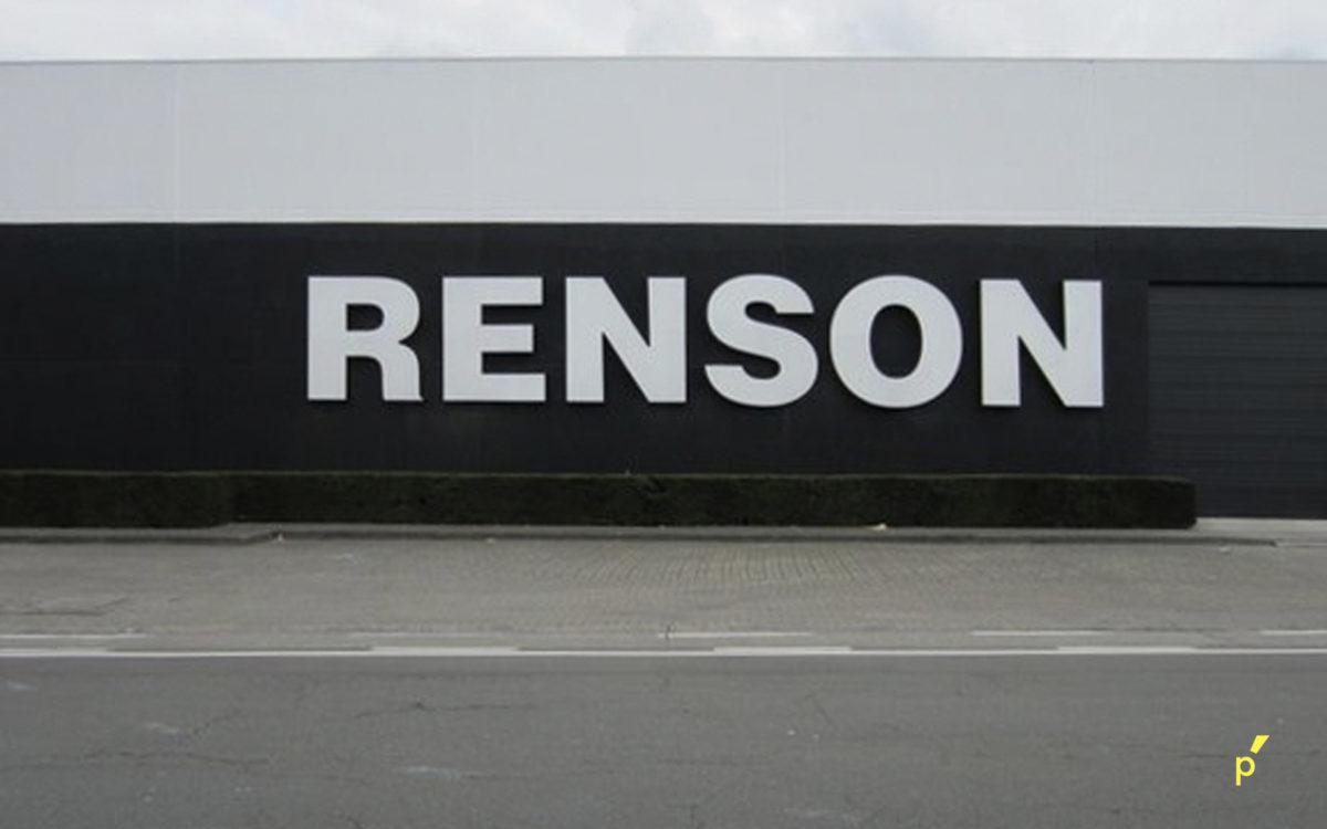 01 Gevelreclame Renson Publima