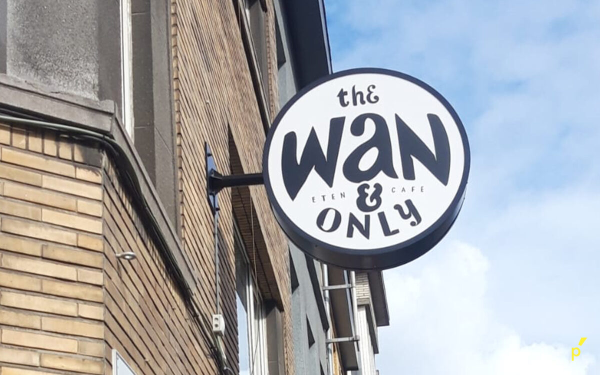 The Wane Only Lichtkast Publima 01