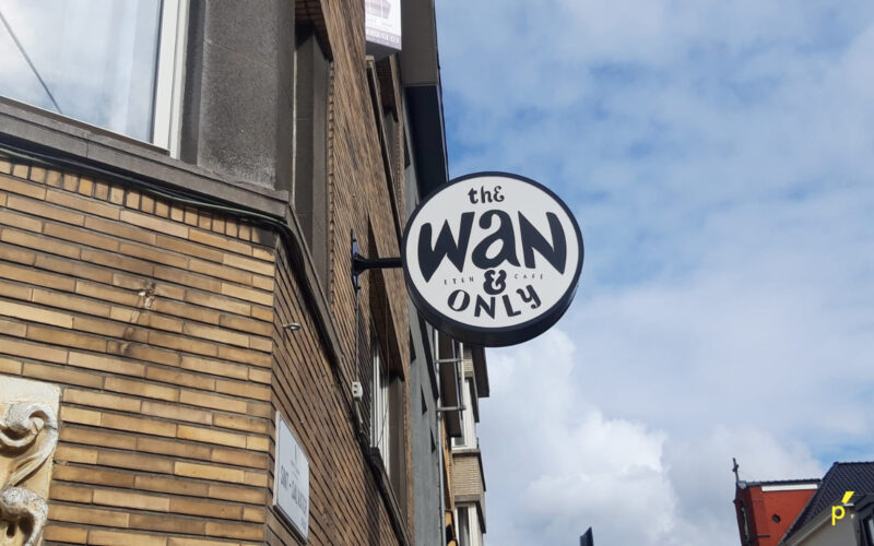 The Wane Only Lichtkast Publima 03