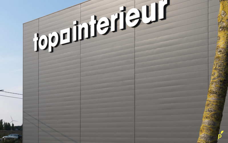 10 Gevelletters Topinterieur Publima