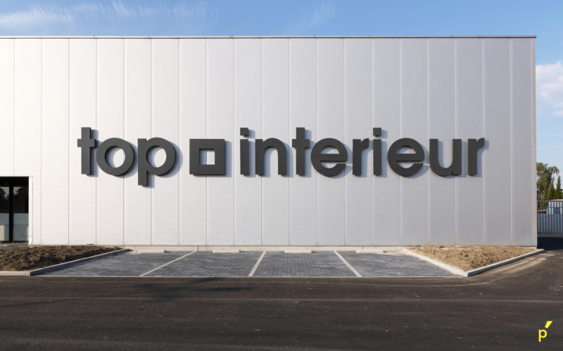 14 Gevelletters Topinterieur Publima