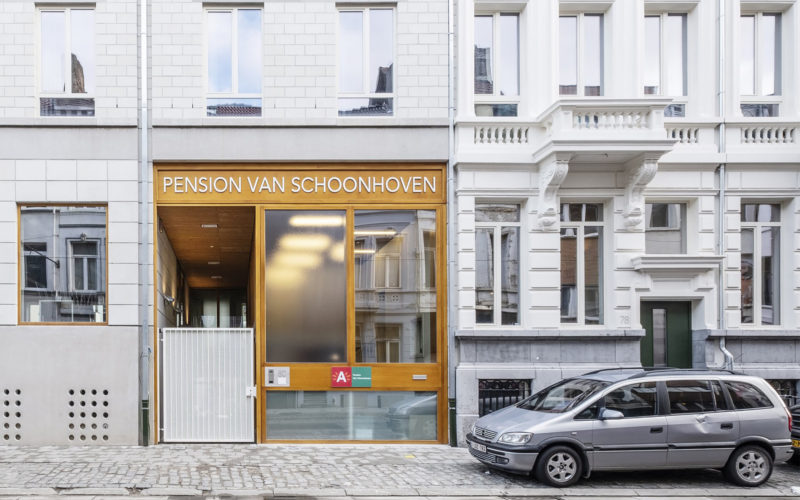 Vanschoonhovenpension Gevelletters Publima 01