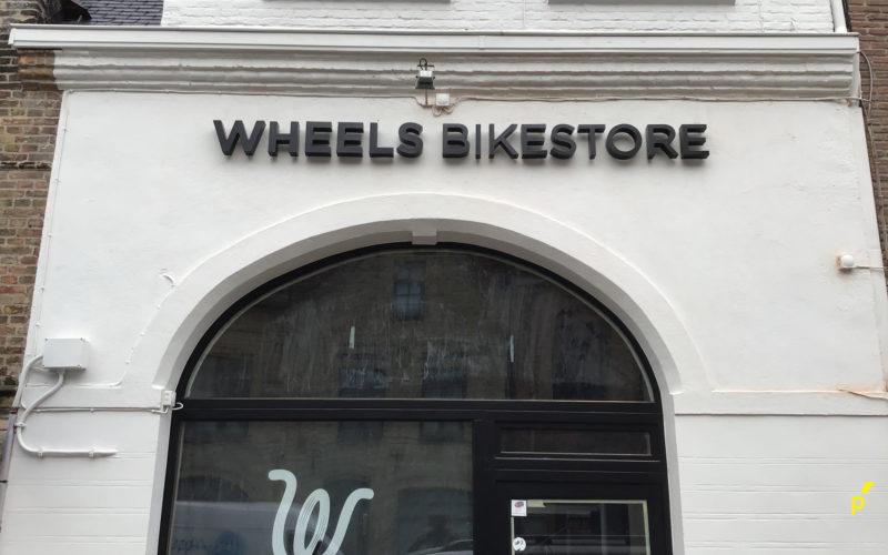 Wheels Bikestore Gevelletters Publima 01