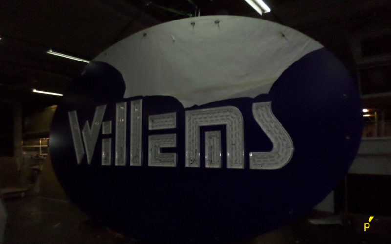 Willems Gevelreclame30 Publima