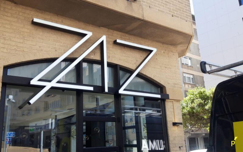 ZAZ Oostende Doosletters Publima 02